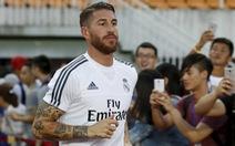 Ký hợp đồng mới, Ramos nhận 10 triệu euro/năm