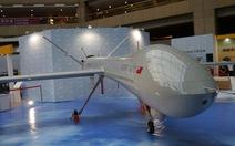Đài Loan tiết lộ máy bay quân sự không người lái lớn nhất