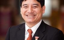 Anh Nguyễn Đắc Vinh tái đắc cửbí thư Đảng bộT.Ư Đoàn