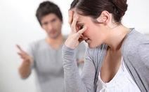 Góc riêng tư: Làm gì khi yêu người nhu nhược?