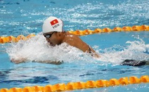 World Cup bơi lội 2015: Thành tích đi xuống vẫn có huy chương