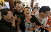 Hóa chất nổ ở Thiên Tân cực độc, gia đình nạn nhân phẫn nộ
