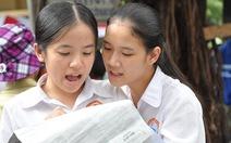Học viện Báo chí và Tuyên truyền công bố điểm chuẩn ngành báo chí