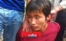 Nghi phạm thảm sát tại Yên Bái điềm tĩnh kể lại việc giết người