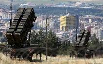 Đức rút tên lửa Patriot hỗ trợ Thổ Nhĩ Kỳ về nước