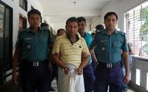 13 người đánh chết một cậu bé Bangladeshrồi đăng video