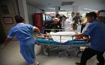 Không có người Việt thương vong trong vụ nổ bom ở Thái Lan