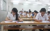 ĐH Sư phạm TP.HCM công bố điểm chuẩn tạm thời