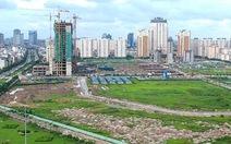 Thành lập Trung tâm Phát triển quỹ đất Hà Nội