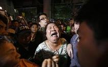 Một người Việt bị thương trong vụ đánh bom Bangkok