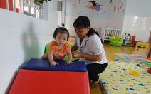 TP.HCM:Trường tăng gấp đôi, vẫn hiếm chỗ giữ trẻ