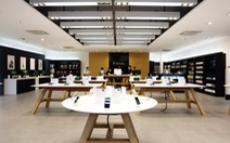 Đà Nẵng có cửa hàng theo chuẩn AAR của Apple