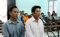 Tuyên án treo 2 người thân em Tu Ngọc Thạch
