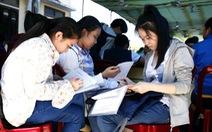 Đại học Huế: nhiều thí sinh rút khỏi Trường Y dược