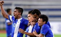Đảo Guam đe dọa hủy bỏ trận đấu với Iran