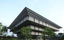 """Bảo tàng Hà Nội """"y chang"""" bảo tàng Trung Quốc?"""