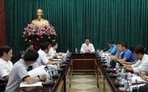 Gần 600 VĐV tranh tài ở Hội thao Tòa án nhân dân