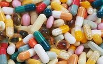 Cha mẹ không tự cho trẻ dùng kháng sinh