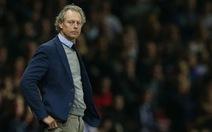 """""""Bàn thua cuối đã dập tắt hi vọng của Brugge"""""""