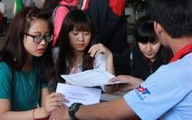 Toàn cảnh điểm chuẩn dự kiến các trường ĐH, CĐ