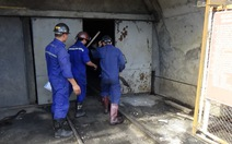 Gần 200 người đang lao vào cứu hộ một thợ lò mất tích