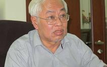 Đình chỉ chức vụ TGĐ NH Đông Á với ông Trần Phương Bình