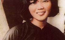 Bà Võ Thị Thắng được truy tặng danh hiệu Anh hùng