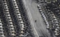 Hé lộ sau vụ nổ ở Thiên Tân: Doanh nghiệp - chính quyền thông đồng