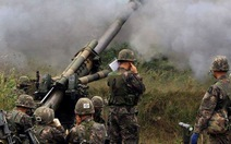 Triều Tiên đang di chuyển các bệ phóng tên lửa