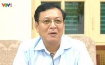 Bộ trưởng Phạm Vũ Luận nhận trách nhiệm về rối loạn xét tuyển