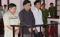 Nguyên chủ tịch Quỹ tín dụng nhân dân Hậu Giang lãnh 30 năm tù