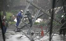 4 người Philippines thiệt mạng vì bão Goni