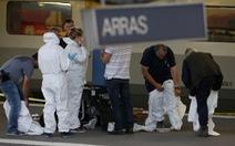 """Tay súng trên tàu Amsterdam - Parisnằm trong """"sổ bìa đen"""" tình báo"""
