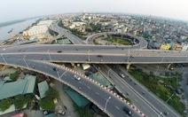 Công trình giao thông cấp I được bảo hành 4 năm