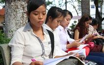 ĐH Nông lâm TP.HCM, ĐH Lâm nghiệp công bố xét tuyển bổ sung