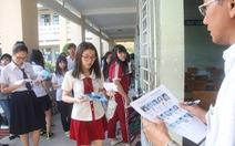 Trường ĐH Cần Thơ công bố điểm chuẩn nguyện vọng 1