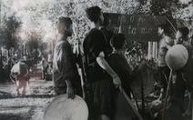 Lớp học dưới tán rừng U Minh