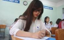 ĐH Nha Trang: Điểm trúng tuyển đợt 1 của nhiều ngành tăng