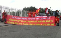 V-League ngắc ngoải trong sự ngờ vực