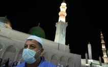 Một tuần49 người nhiễm MERS,Saudi Arabia báo động