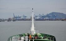 Tìm nguồn hàng cho cảng container Cái Mép - Thị Vải
