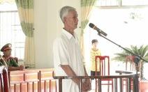 Tông chết công nhân vệ sinh, cụ ông lãnh 2 năm tù