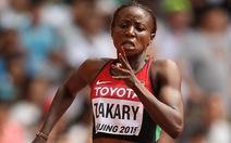 Điểm tin tối 26-8: Hai VĐV Kenya bị đình chỉ thi đấu vìdoping