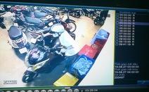 Trộm đột nhập lấy 7 xe máy trong căn nhà trung tâm Sài Gòn
