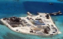 Philippines nhờ Mỹ giúp theo dõi tình hình Biển Đông