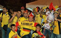 Điểm tin tối 27-8: Nhiều cầu thủ Malaysia bị sa thải vì giả vờ chấn thương