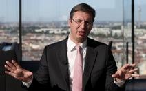 Cựu thù Serbia, Kosovo đạt thỏa thuận đột phá