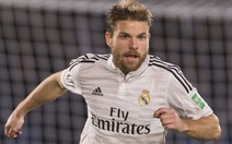Điểm tin sáng 27-8: Illarramendi trở lại Real Sociedad