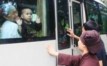 Hoãn xử vụ mua bán trẻ em tại chùa Bồ Đề