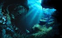 Lập bản đồ đáy đại dương của thế giới